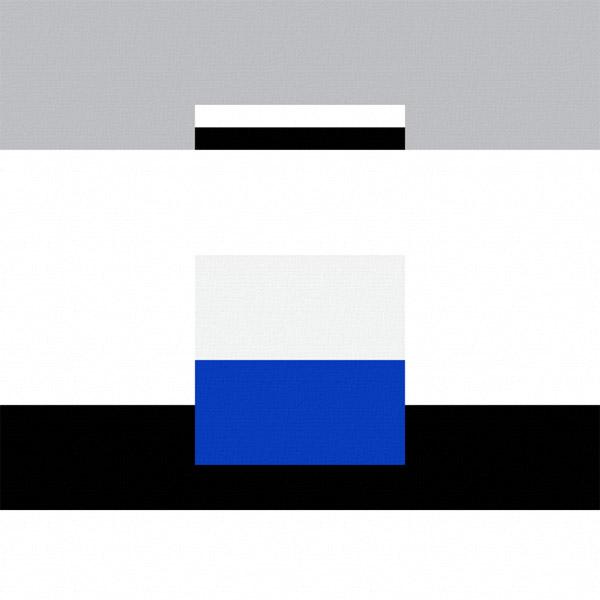 Horizontalité du Carré I