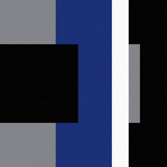 Verticalité du carré II